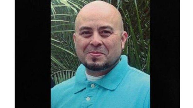 Video: Habla la familia del TSA muerto en LAX