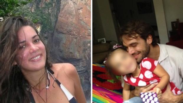 Video: Hija de Mónica Spear no sabe que murió