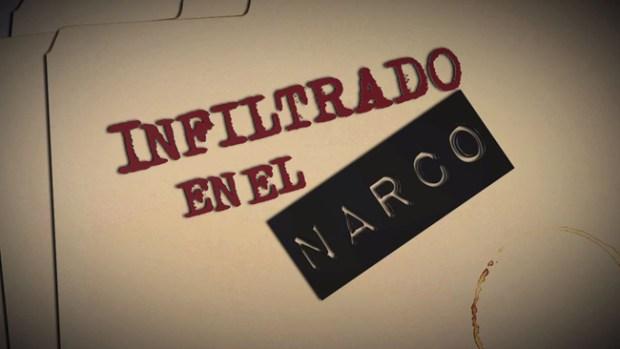 Video: Parte III: Infiltrado en el narco