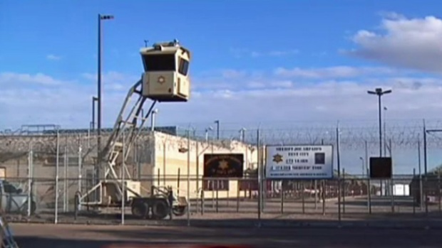 Video: Inmigrantes podrán salir bajo fianza
