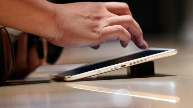 Video: El iPad Air ya está aquí