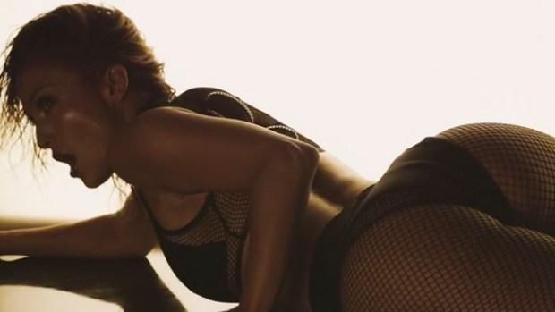 Video: Jennifer López: sexy y apretada diabla