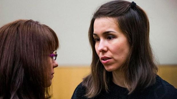 Video: Gran polémica en el juicio de Jodi Arias