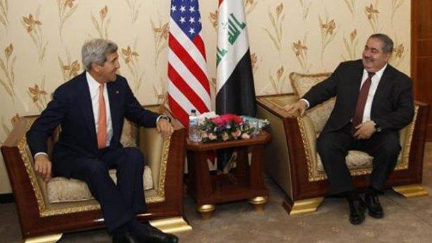 Video: Líder kurdo espera nueva realidad en Irak