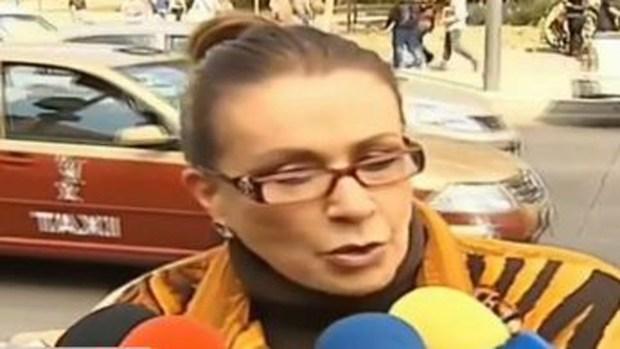 Video: Laura arremete contra sus hermanas
