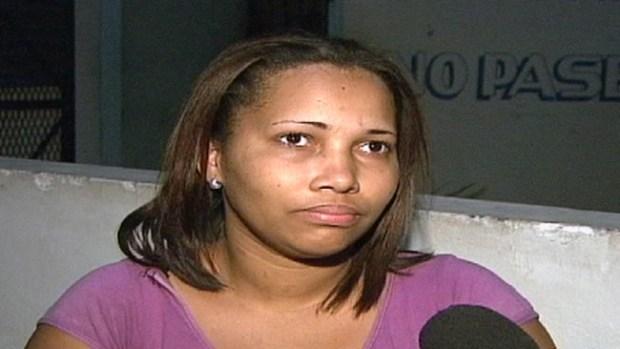 Video: ¡Lorena Bobbit dominicana!
