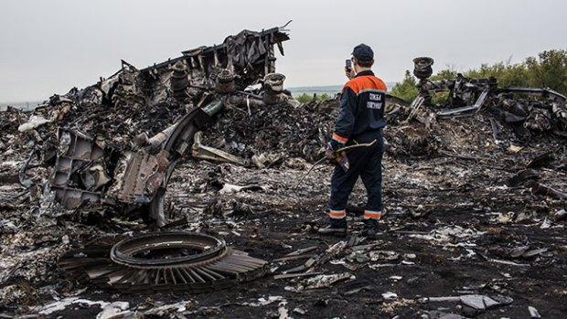"Video: Malaysia MH17: ""Una tragedia global"""