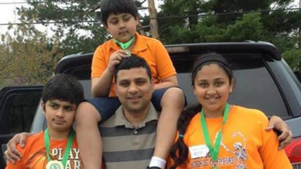 Video: Médico y dos hijos fallecen en accidente