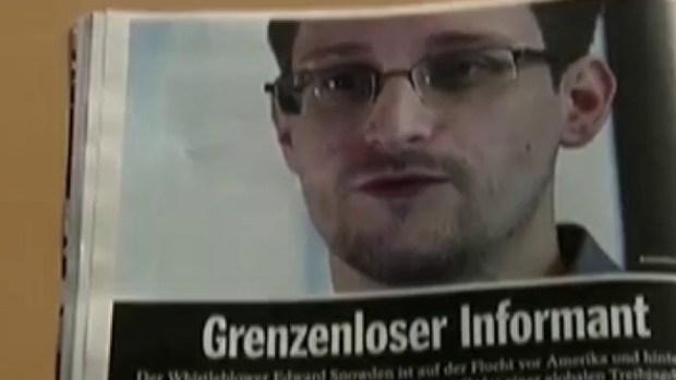 Video: Republicanos quieren limitar espionaje