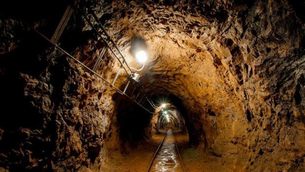 Video: Atrapados 11 mineros en Honduras