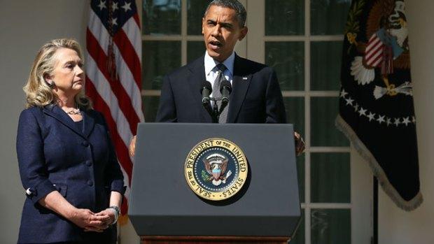 """Video: """"Ataque en Bengasi no quedará impune"""""""