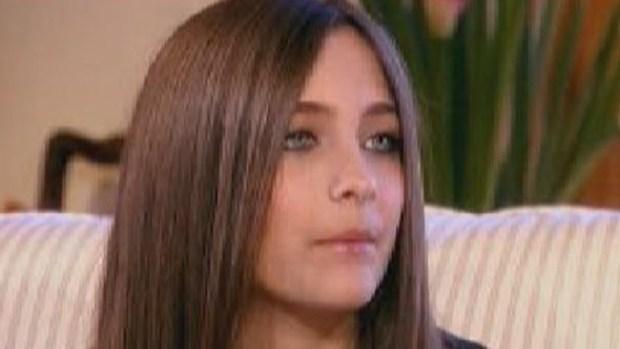 Video: Paris Jackson supera intento de suicidio