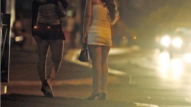Video: Ayuda para prostitutas en California