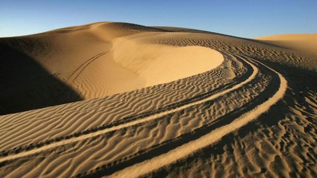 Video: Great Sand Dunes, un paraíso de arena
