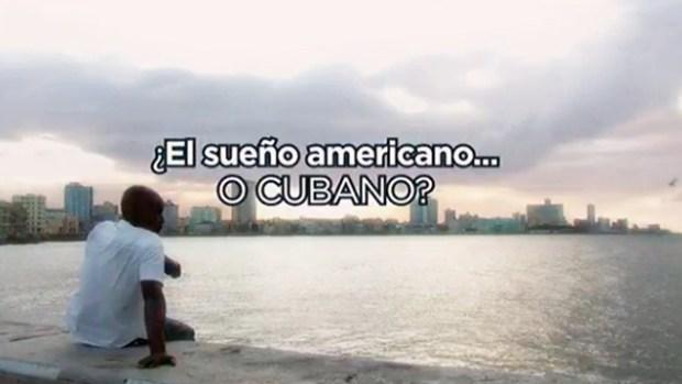 Video: Ivan Taylor parte 3: El sueño americano en Cuba