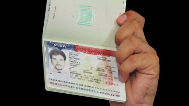Video: EEUU suspende visas a venezolanos