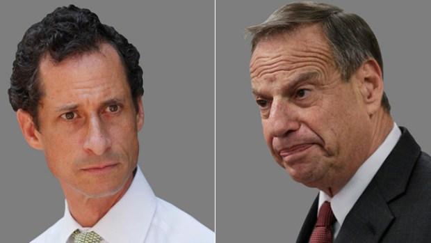 Video: Políticos enfrentan escándalos sexuales