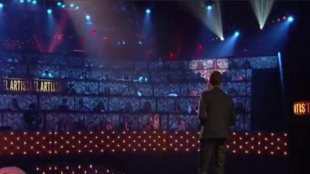 """Video: Últimas audiciones de """"Yo soy el artista"""""""