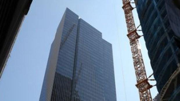 La torre del horror: crujidos y estallido en el piso 36