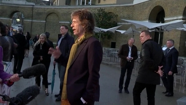 [TLMD - LV] Los Rolling Stones cancelan su gira por EEUU