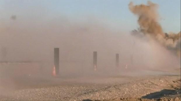 [TLMD - LV] Turquía prueba bomba supersónica