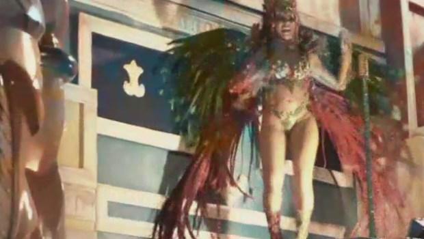 Toda la pasión y el color del carnaval en Río de Janeiro