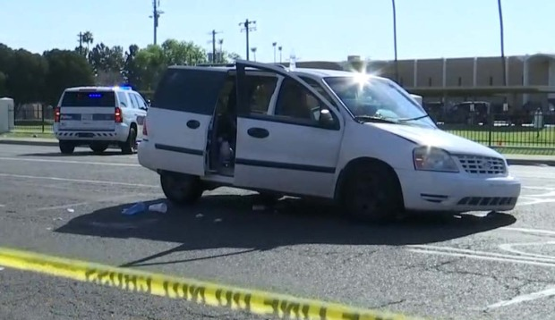 Nuevos detalles de accidente en Phoenix: 16 involucrados y 2 muertos