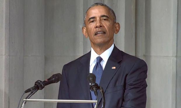 [TLMD - LV] Discurso de Obama en el funeral de McCain