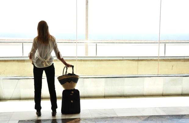 Razones para vestirte bien al viajar en avión