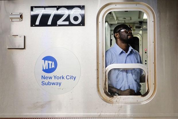 Conductores de la MTA revelan los secretos del sistema de metro de NY