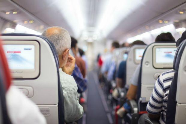 Ranking 2015: Las peores aerolíneas del mundo