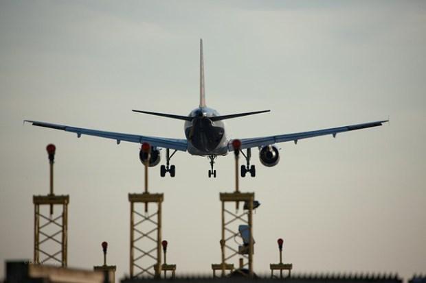 Mitos y verdades de los aviones
