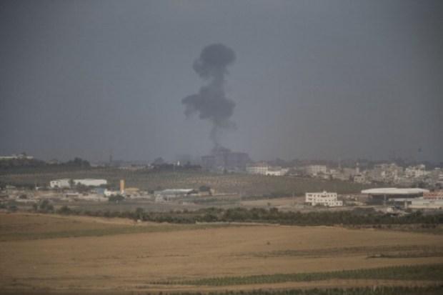 Video: Israel aumenta sus bombardeos en Gaza