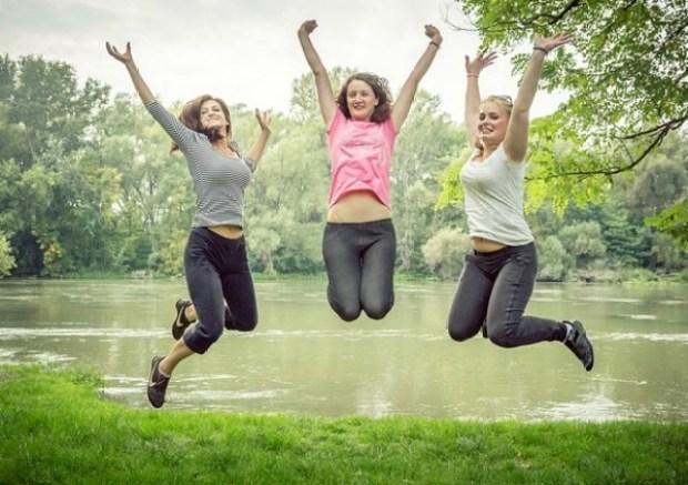 25 habilidades que hacen a las mujeres increíbles