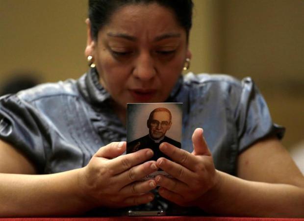 Se frustra el sueño de los salvadoreños de que Romero fuera canonizado en su país