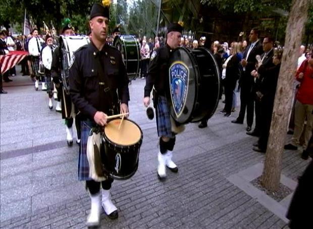 EEUU conmemora un año más del 9-11