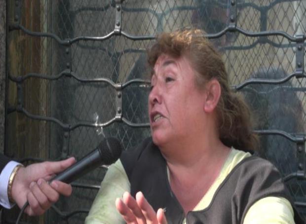 Sismo causa destrozos en Chile