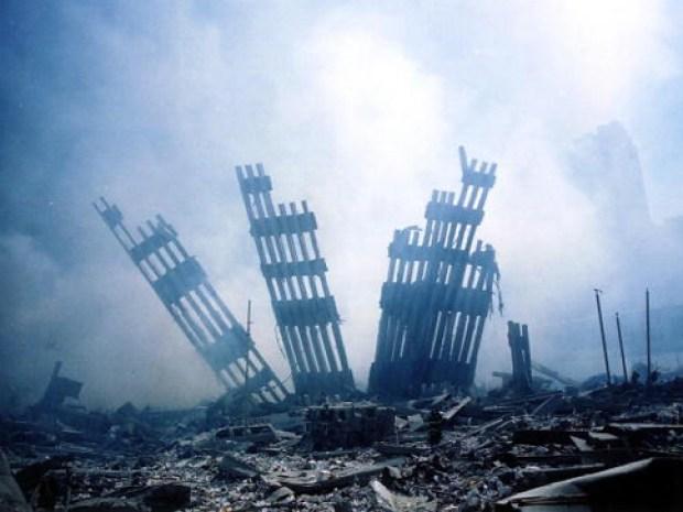 Otro martes de terror: 9-11, el ataque que cambió el mundo
