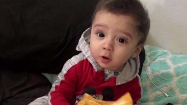 [TLMD - SA] Arrestan a familiares de bebé desaparecido King Jay Dávila