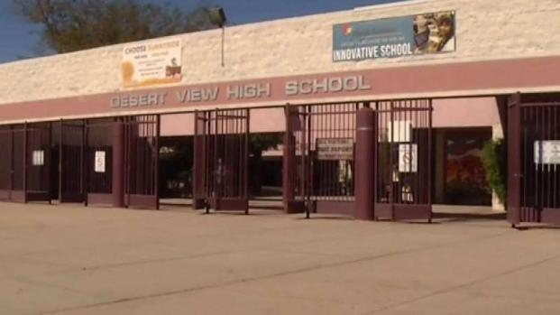 Presunta amenaza muerte y tiroteo a estudiantes