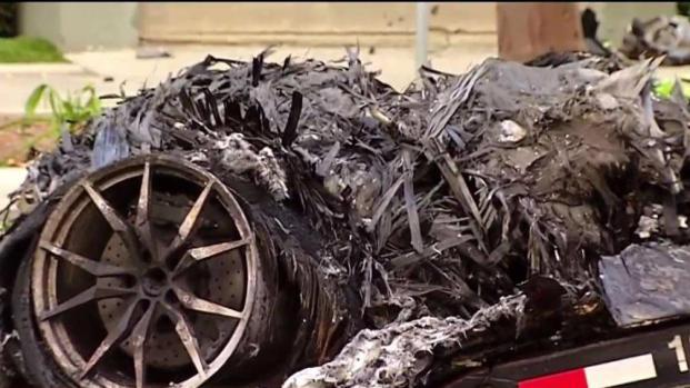 Muere modelo tijuanense en aparatoso accidente en SD