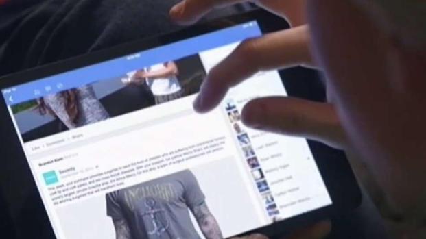 Directivos de Facebook testifican ante el Congreso