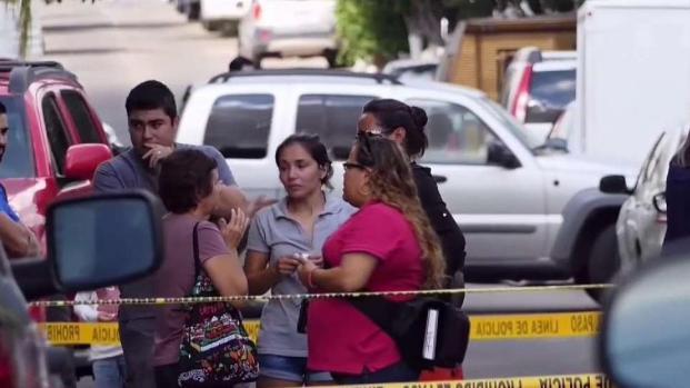 El año con más asesinatos en México