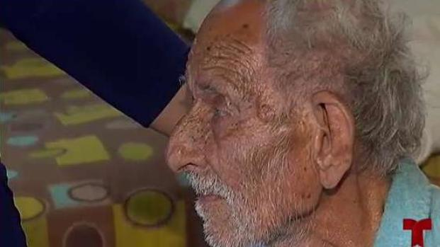 [TLMD - PR] Pareja de ancianos vive en condiciones infrahumanas