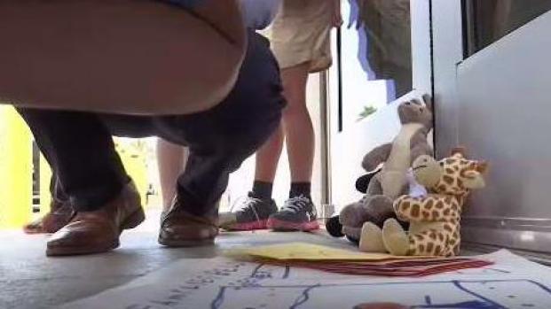 [TLMD - LV] Informe del Senado revela maltratos a niños migrantes