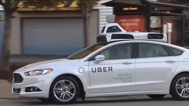 Cómo un vehículo Uber mató a un peatón en Tempe