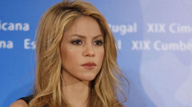 "Shakira: ""Mi pesadilla continúa"""