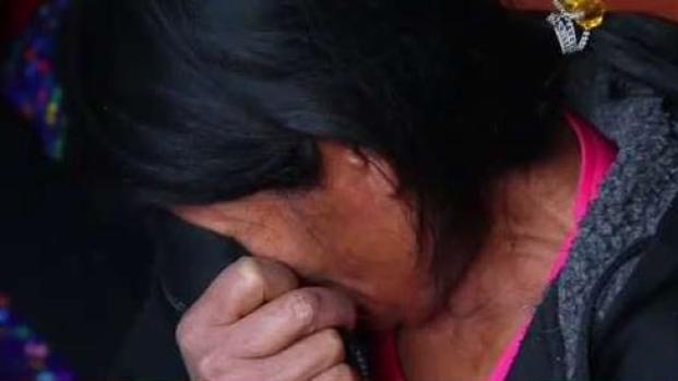 [TLMD - LV] Solicitantes de asilo deben ahora esperar en México