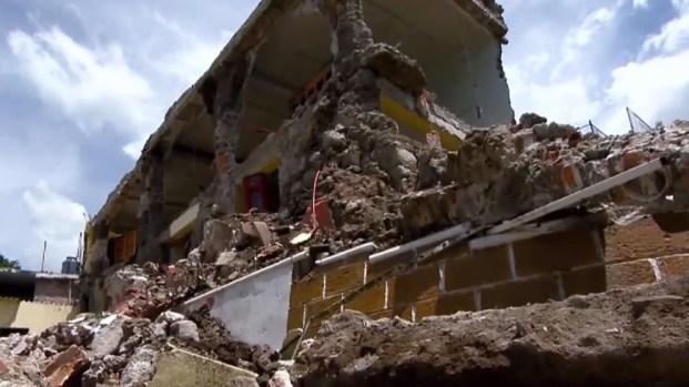 [TLMD - MIA] Jojutla, el poblado que sufrió el epicentro del terremoto