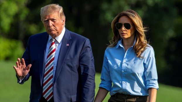 """[TLMD - NATL] """"Hemos hecho bastante pero quizás se debe hacer más"""": Trump tras masacres"""